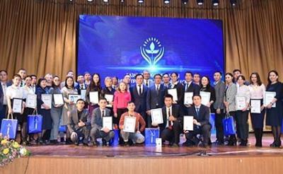 Таразда XIII халықаралық конференциясында инновациялық даму және Қазақстандағы ғылымның қажеттілігі  туралы қорытынды жарияланды