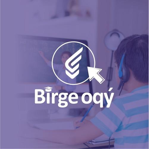 «Birge Oqý» қашықтан оқыту мектебіне мұғалімдер қабылдау туралы хабарлама