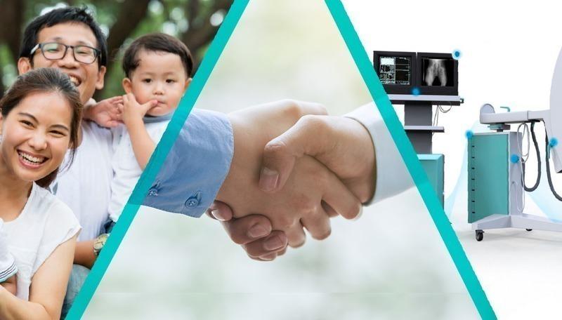 Объявление о проведении отбора предложений на приобретение товаров и услуг «Оснащение Реабилитационных центров»