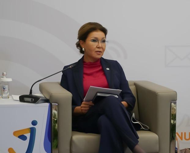 Дариға Назарбаева Қазақстан жастар Конгресі жұмысының төрт басым бағытын атады