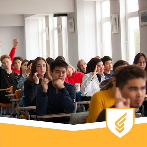 Директор Центра трансформации образования «Сколково» поделилась опытом с представителями казахстанских вузов